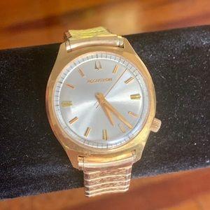 1970s Vintage Bulova Watch - Bulova Accutron
